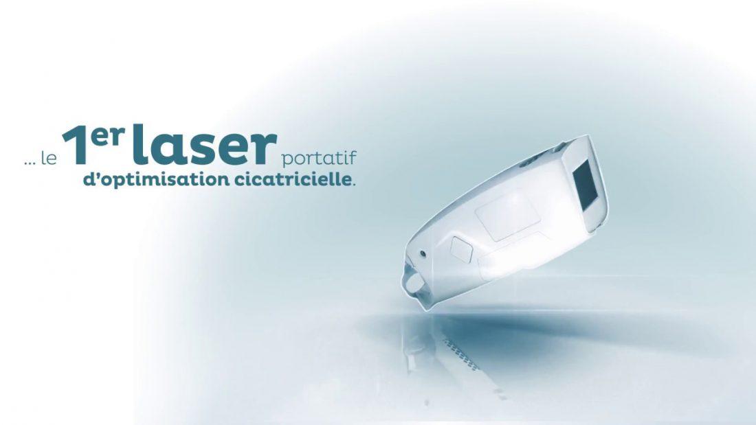 Laser Urgo Touch