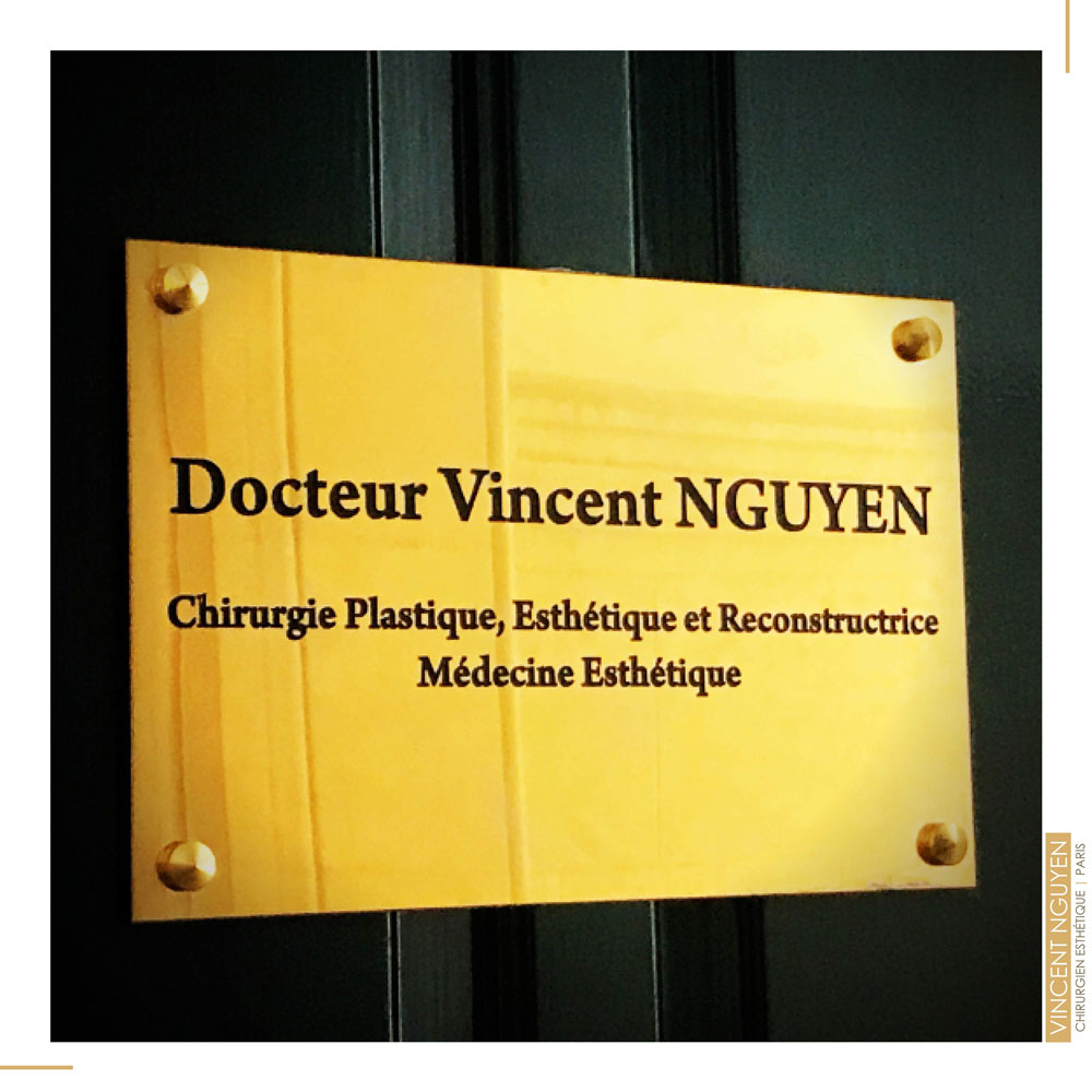 Dr Vincent Nguyen Chirurgien Esthétique Paris