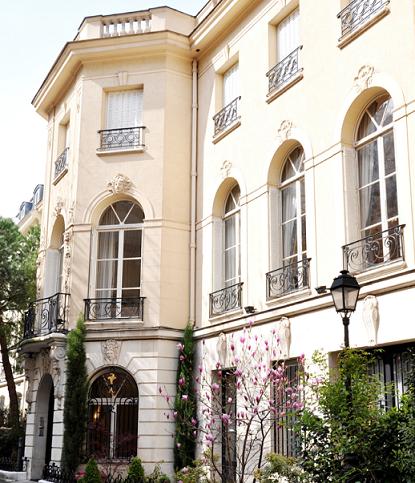 Clinique chirurgie Paris