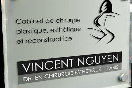 Cabinet de chirurgie esthétique paris