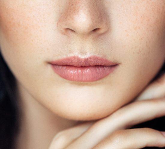 Chirurgie esthétique visage